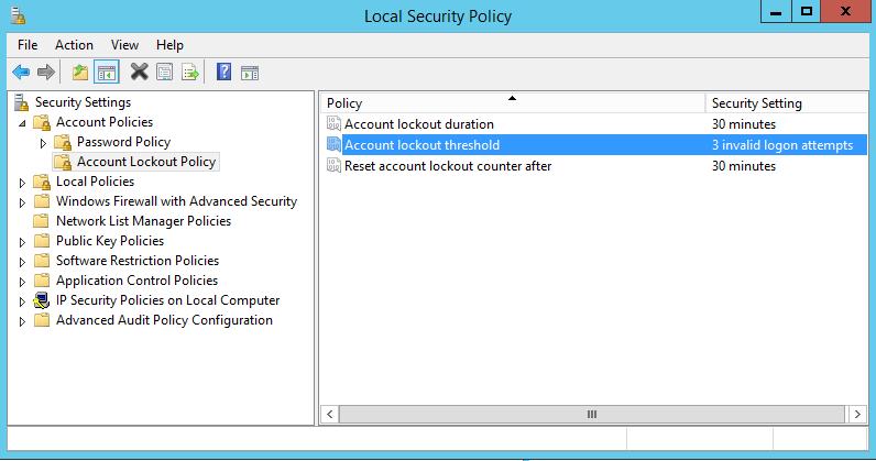 How to secure Windows Remote Desktop (RDP) | MVPS net Blog