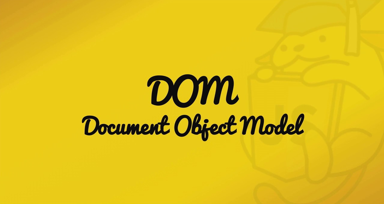 Image result for document object model