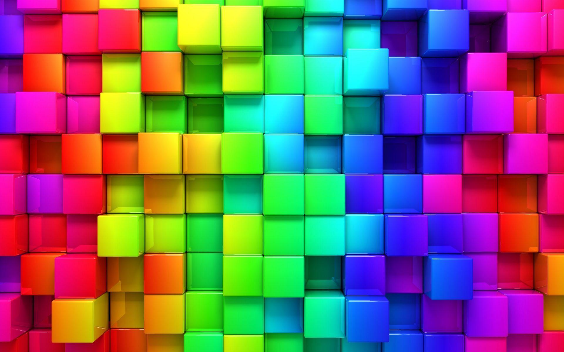 Обои Color, windows, blocks. Windows foto 13